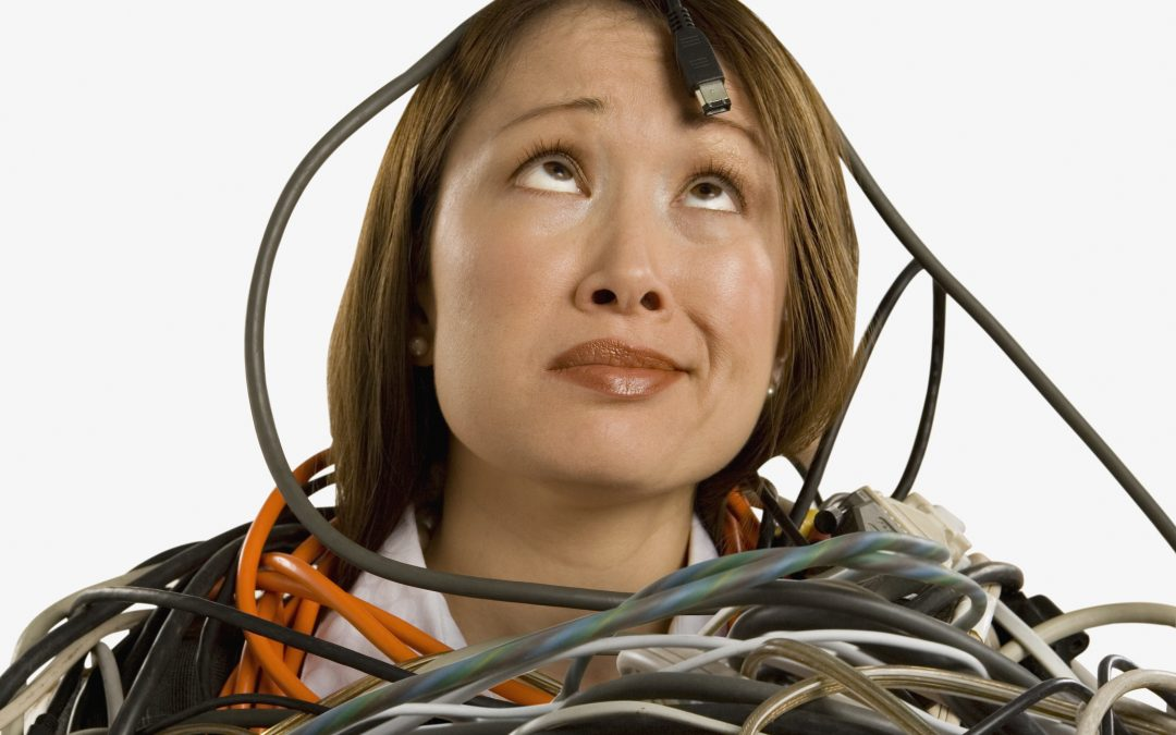 Wire Woes and Bandwidth Blues: A Tale of Two School Districts Part 1