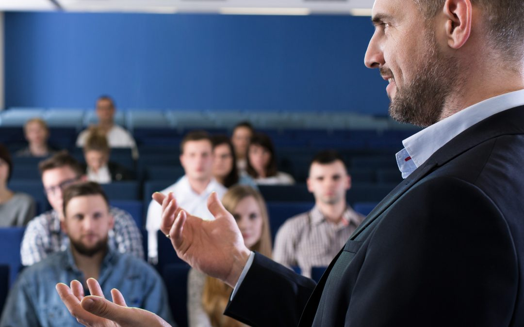 4 Presentation Styles for Better Audience Engagement
