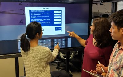 4 Ways Touch Displays Will Improve Your Meeting Space