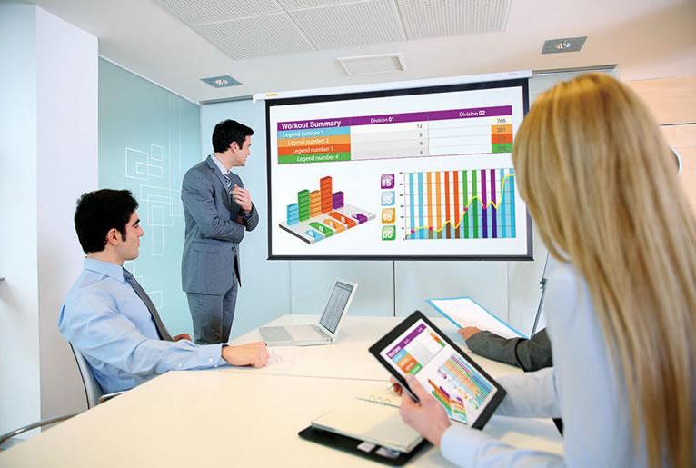 How Windows Ink & Interactive Touch Are Digitally Transforming Meetings