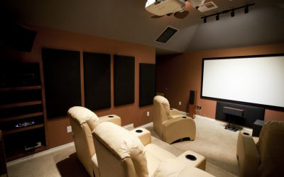 4 Steps to Create the Best Home Theater Experience in 2018