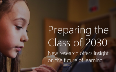 Microsoft Study Examines Personalized Learning Effects